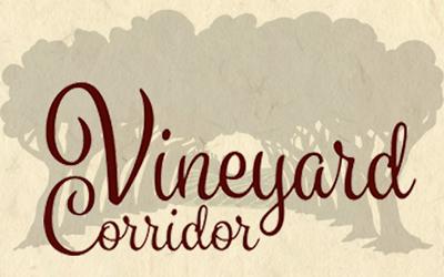 Vineyard Corridor Wine Tours