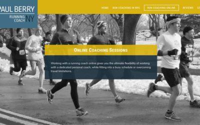Paul Berry – Run Coach NYC