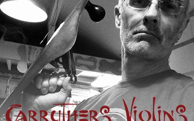 Carruthers Violins