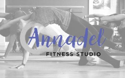 Annadel Fitness Studio