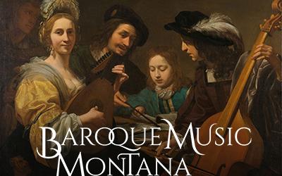 Baroque Music Montana