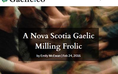 Gaelic.co